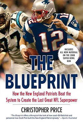 The Blueprint By Price, Christopher