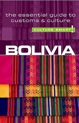 Bolivia By Richards, Keith John